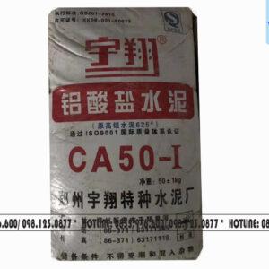 Xi măng chịu nhiệt Yuxiang 625
